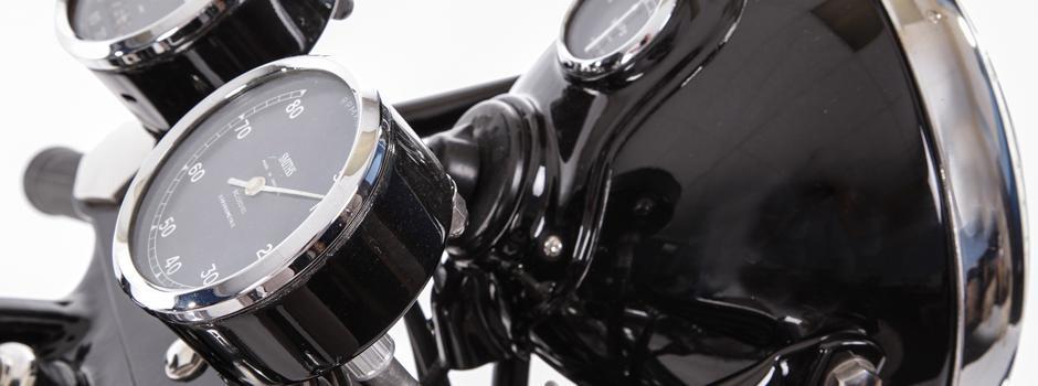 SRM Classic Bikes | BSA, Norton and Triumph specialists