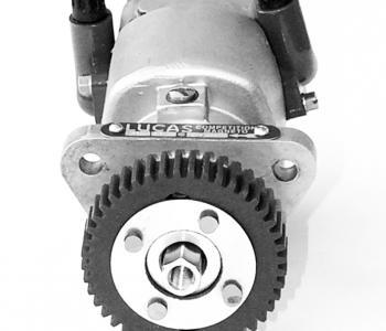 Electrics & Ignition | SRM Classic Bikes